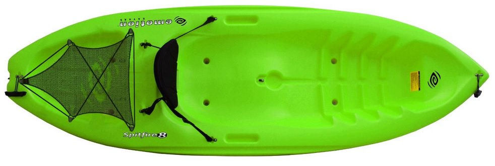 Best Sit On Top Small Kayak For Children Emotion Sp4itfire