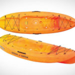 Ocean Kayak Frenzy Review
