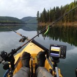 5 Best Fish Finder Mounts : Electric Mount, Marine Electronics