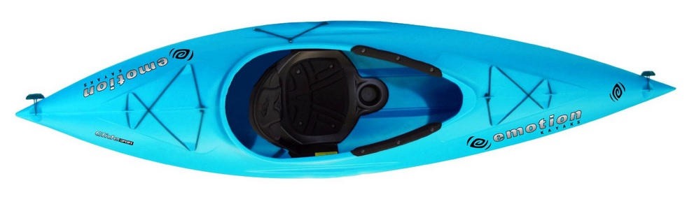 Emotion Glide Sport Kayaks