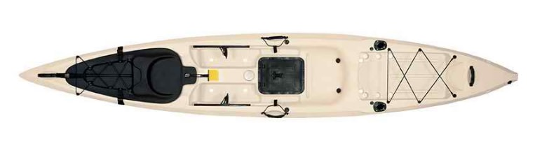 Malibu Kayaks X-13 Review