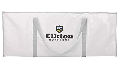 Elkton Fish Cooler Bag for small boats and kayaks