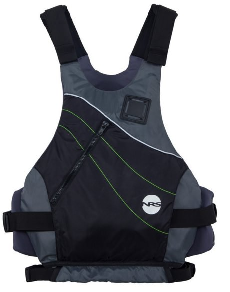 NRS Vapor PFD best pfd for rafting