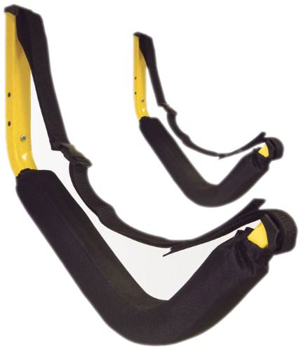 Suspenz EZ Kayak and SUP Rack Review