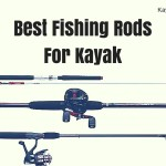 5 Best Fishing Rods For Kayak 2018 – Kayak Fishing Rods Reviewed