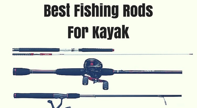 Best Fishing Rods For Kayak