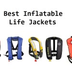 5 Best Inflatable Life Jackets , Life Vests ,PFDs