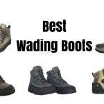 7 Best Wading Boots 2017 Reviews [June] –  Hiking Wading Boots