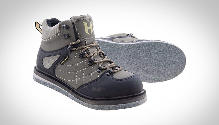 Hodgman H3 Felt Wading Boot
