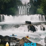 "Kayak Film ""Why"" – A film about exploring beautiful rivers of Chile'"