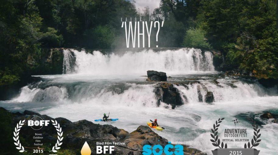 Kayak film Why