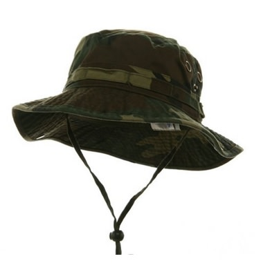 Outdoor Hunting Fishing Hat by MG Men