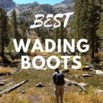 7 Best Wading Boots 2017 Reviews [October] -Fly Fishing Wading Boots