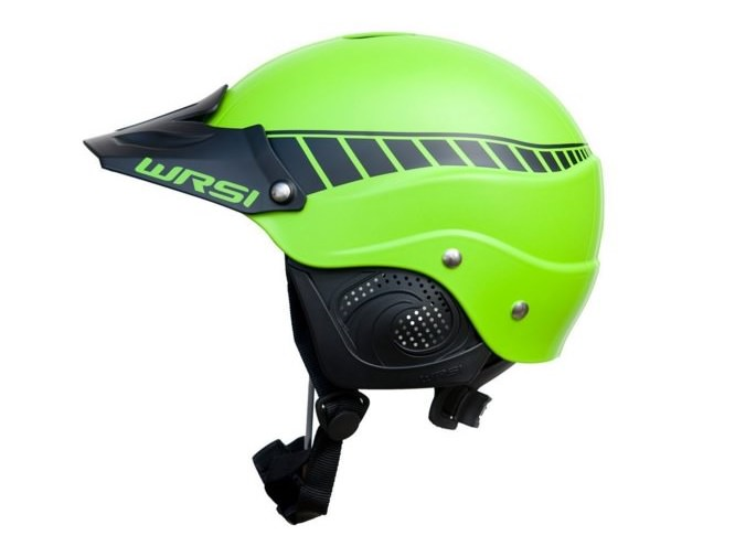 whitewater helmet