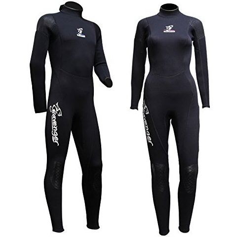 man women wetsuits for kayaking