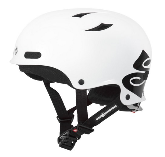wanderer helmet for kayaking