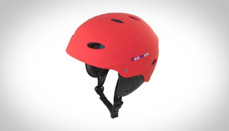 Tontron Helmet