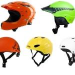 Top 5 Best Whitewater Kayaking Helmets