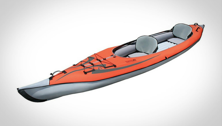 Advanced Elements AE1007-R Tandem Kayak