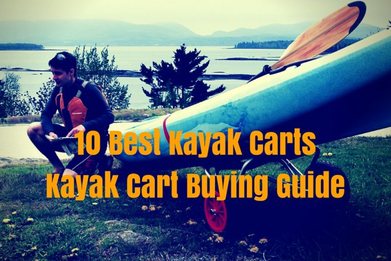 Best Kayak Carts Kayak Cart Buying Guide