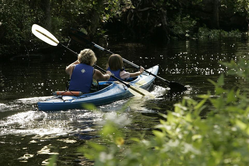 10 Best Tandem Kayak Reviews 2019 Tandem Kayak Reviews