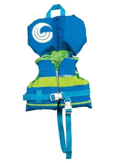 Connelly Skis Boys Infant Nylon Vest