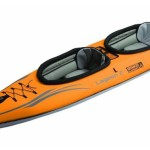 Lagoon 2 Inflatable Kayak Review