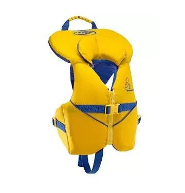 Stohlquist Unisex Infant life jacket