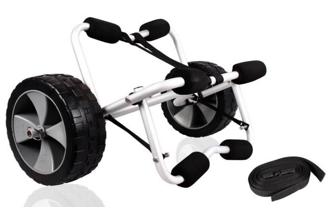 TMS Kayak Canoe Cart Wheel