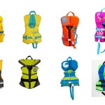 10 Top Best Infant Life Jacket , Life vests and PFD