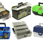 Best Fishing Tackle Boxes For Anglers – Tackle Box Reviewed