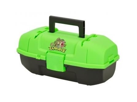 Frabill Plano Youth Zombie Fish Tackle Box