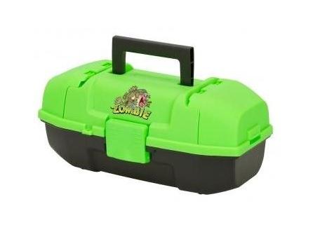 Frabill Plano Youth Zombie Fish Tackle Box