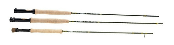 G Loomis PRO 4X Trout Freshwater Saltwater Fly Fishing Rods