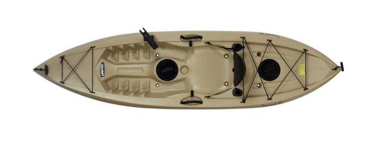 Lifetime Tamarack Sit-On-Top Kayak