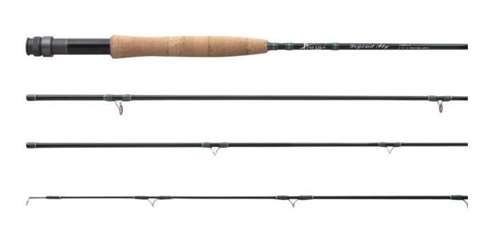 Piscifun® Graphite Fly Fishing Rod