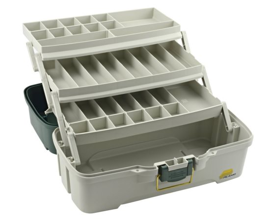 kayak tackle box for fishing