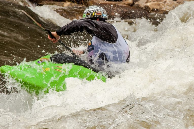 Best Whitewater Kayak Reviews 2019 - Creek, River running