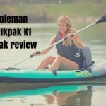 Coleman Quikpak K1 Kayak review