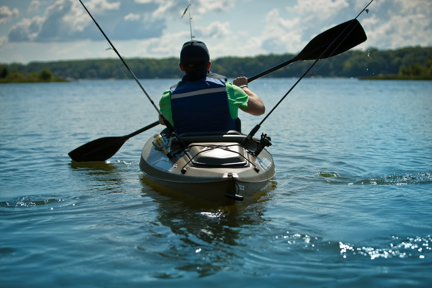 10 best kayaks for dogs fishing kayak reviews best autos for Fastest fishing kayak