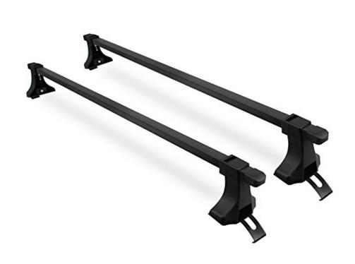 Universal Kayak Cargo Cross Bar SUV