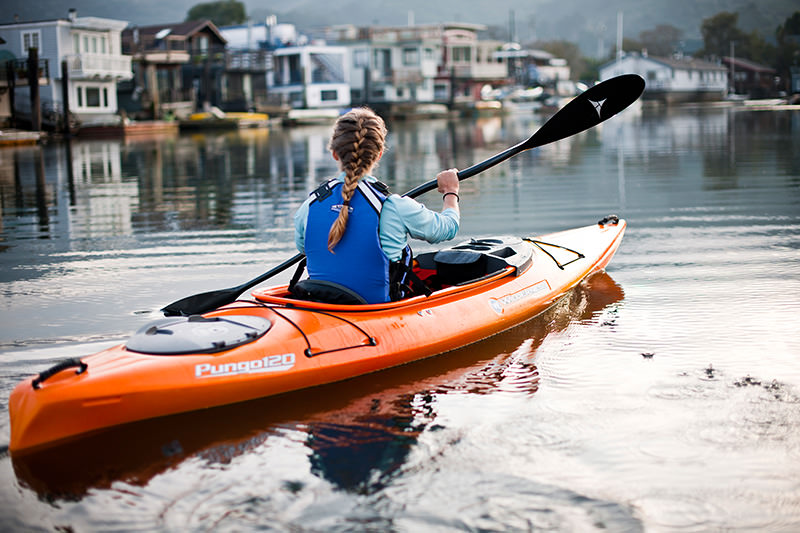 10 Best Kayaks For Beginners 2019 - Reviews and Buying Guide