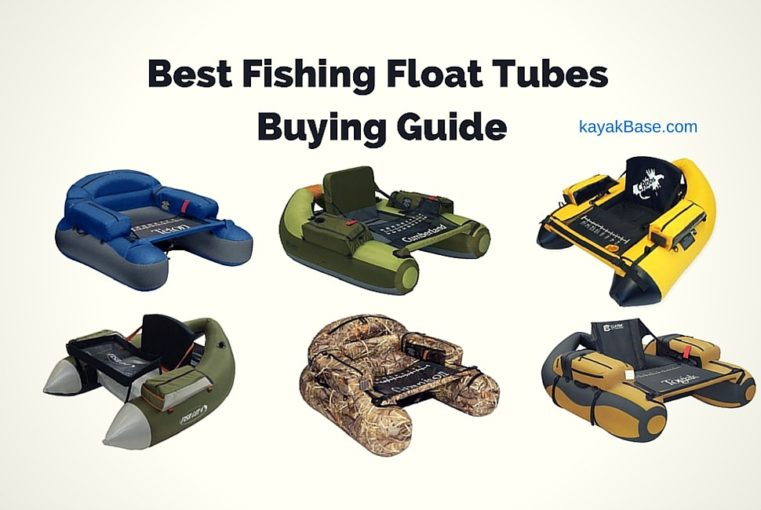 Feat Best Fishing Float Tubes