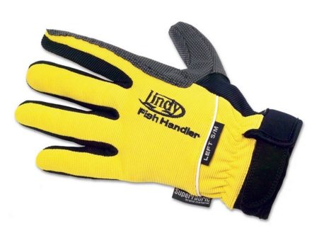 Lindy Fishing Gloves