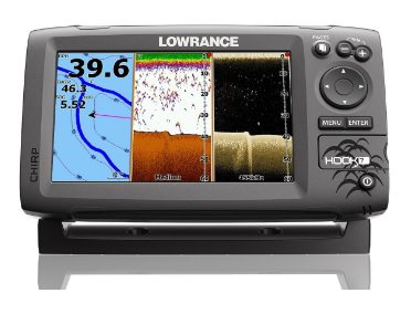 best kayak fish finder reviews and buying guide, Fish Finder