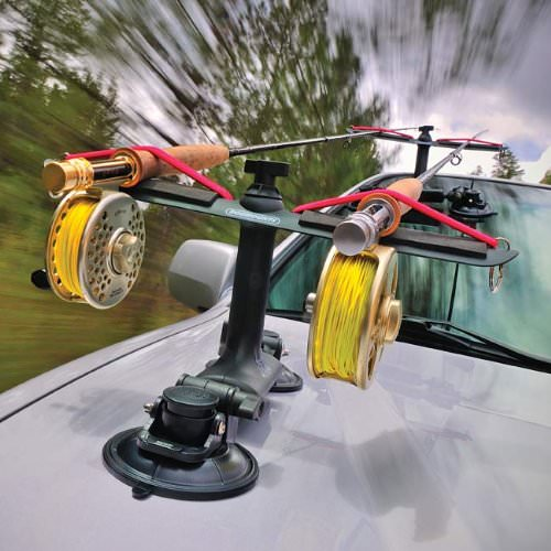 Orvis Sumo Car-top Rod Rack
