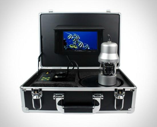 Anysun Sony CCD Underwater Fishing Camera