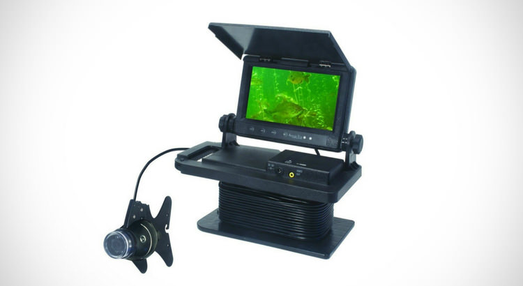 AquaVU AV715c Underwater Camera