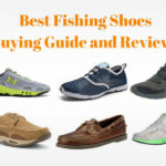 10 Best Fishing Shoes 2016 – Buying Guide and Reviews