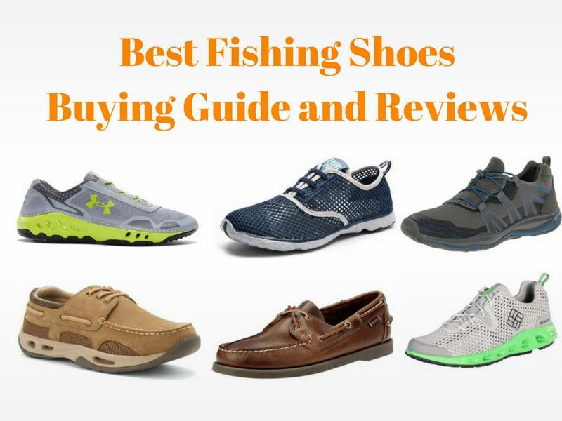 10 Best Fishing Shoes 2020 – Fishing